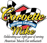 Visit CorvetteMike.com